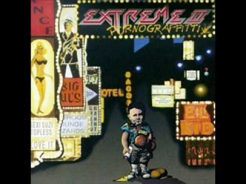 Extreme-Decadence dance - YouTube