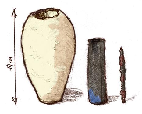 バグダッド電池 - Wikipedia