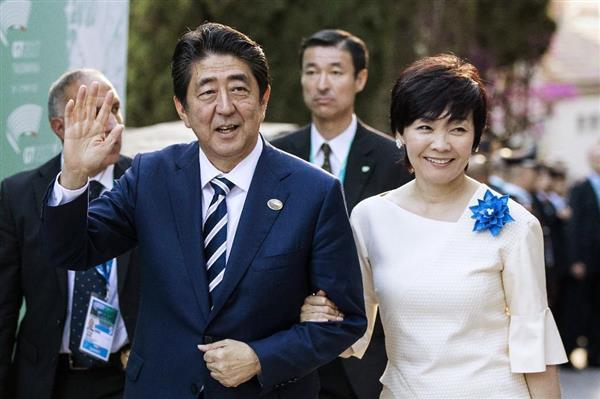 【G7】安倍晋三首相「北朝鮮は何度も約束破った」 制裁履行など訴え(1/2ページ) - 産経ニュース