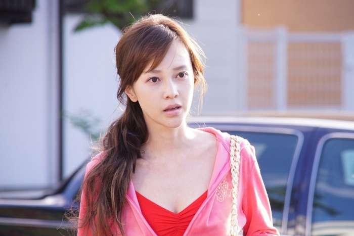 ICONIQ改め伊藤ゆみ、沢尻エリカ主演「母になる」で3年ぶりのテレビドラマ出演