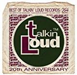 Dennis 50 : Talking Loudって、すごいレーベルだったのだと、今さら確認してしまった
