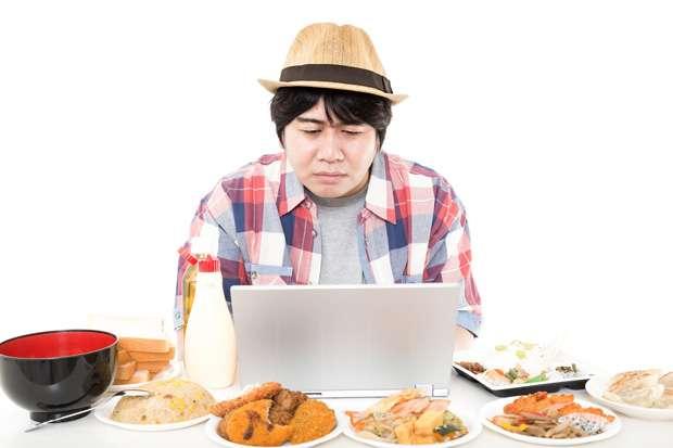 本当にそれ「おいしい」? 日本人の味覚が鈍化している理由 - 美メンズ変身講座 - 連載コラム|週プレNEWS[週刊プレイボーイのニュースサイト]