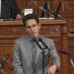 「金田法相のオウム返し答弁はもうひとつのオウム事件」民進党・階猛議員に自民議員が謝罪と撤回要求 | BuzzNews.JP