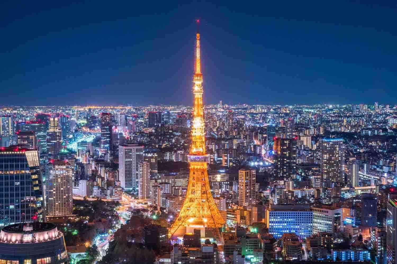 【おひとり様】東京観光のオススメ