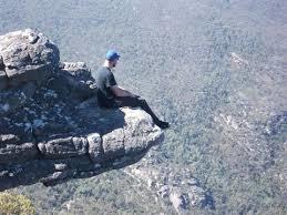 高い所からの景色が見たい!!!