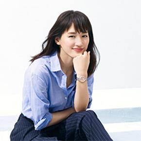 綾瀬はるか、25変化で魅せる♪映画「今夜、ロマンス劇場で」で坂口健太郎とW主演