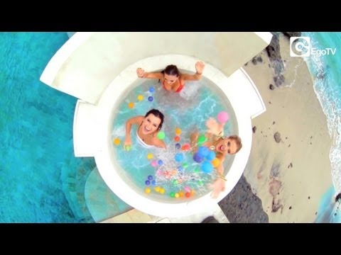SEREBRO - Mi Mi Mi (Official Video) - YouTube