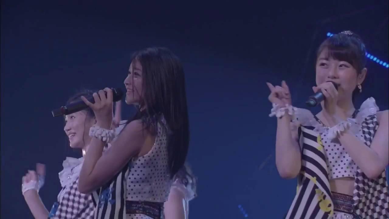アンジュルム「カクゴして!」2016春【九位一体】 - YouTube