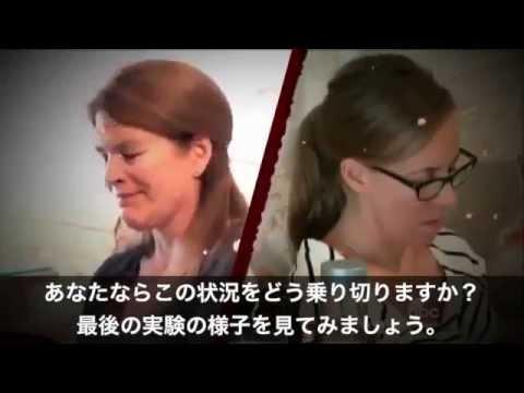 WWYD?:人種差別(アジア系アメリカ人①) /日本語字幕 - YouTube