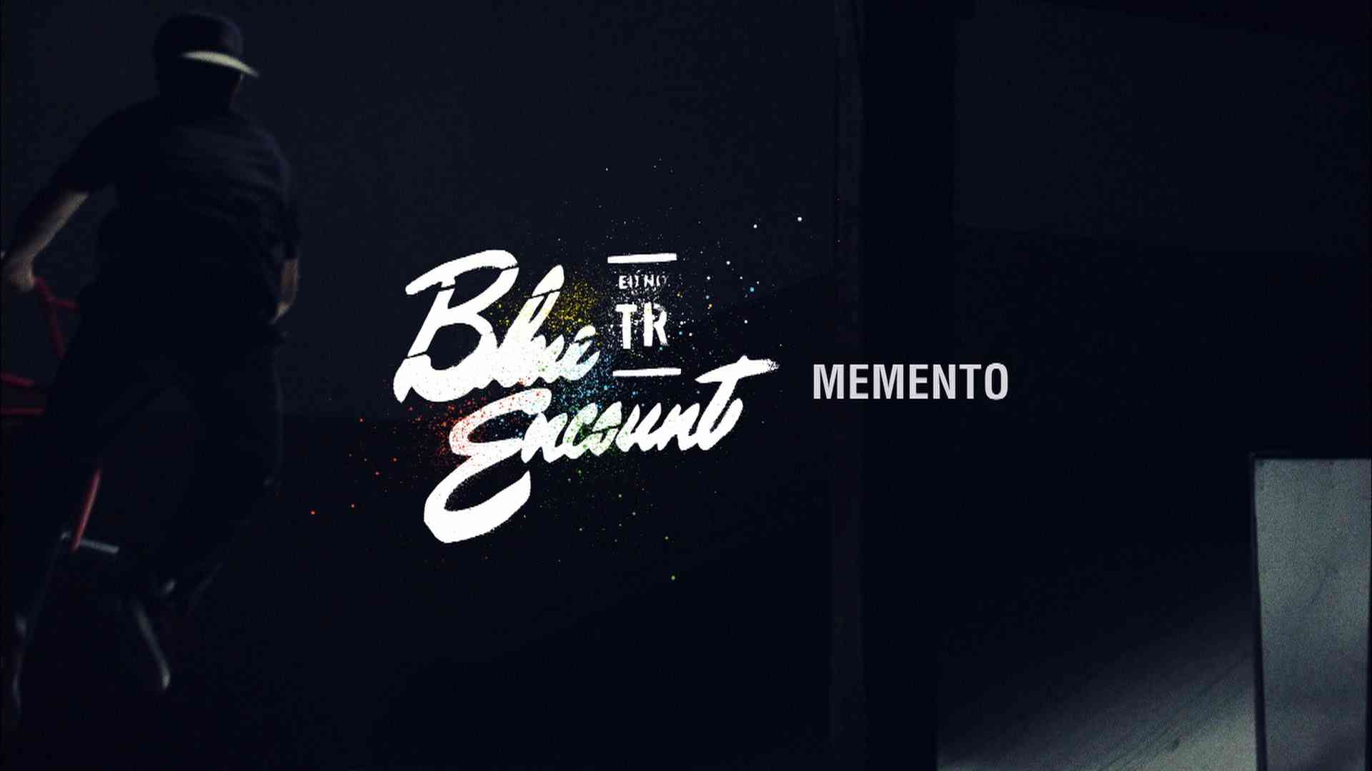 BLUE ENCOUNT 『MEMENTO』 - YouTube