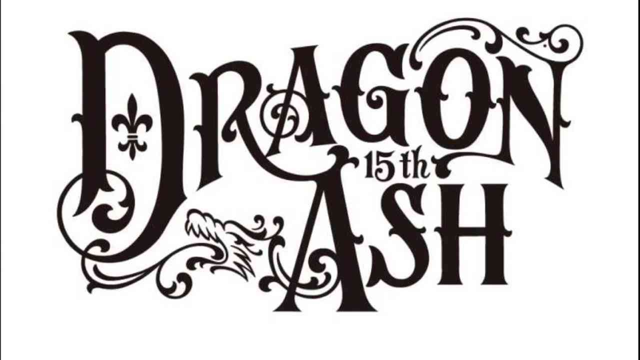 Dragon Ash - Can't Stop Shinin' - YouTube
