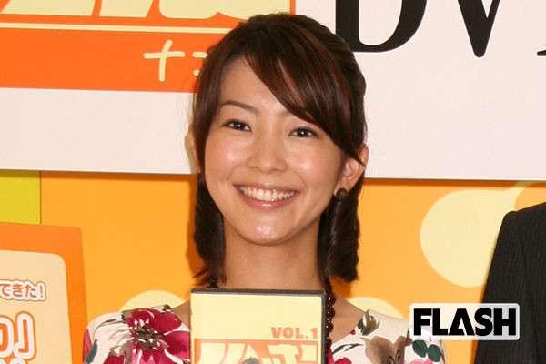 テレビ朝日「大木優紀アナ」夫の会社が数億円の負債かかえ倒産 - VIPPER速報 | 2ちゃんねるまとめブログ
