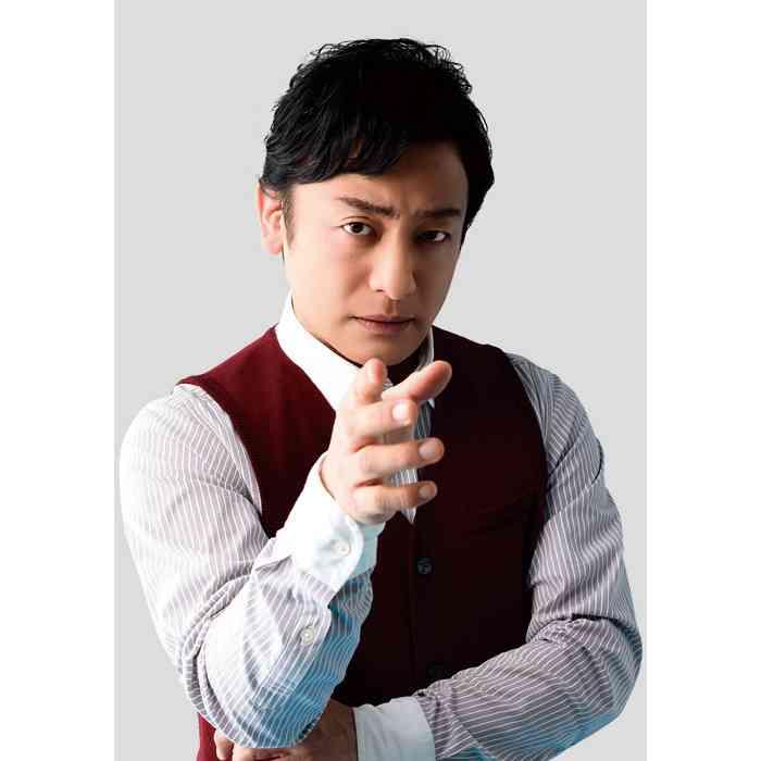 愛之助、ヨシヒコの演出家・福田雄一と初タッグ (Lmaga.jp) - Yahoo!ニュース