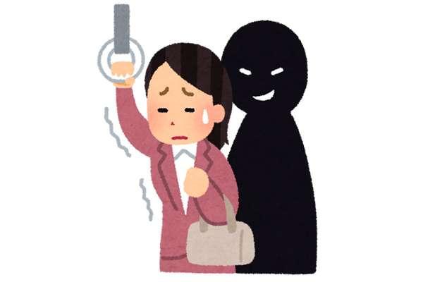 """「痴漢に間違われますよ…」最初から犯人を断定しない""""撃退法""""がSNSで話題に"""