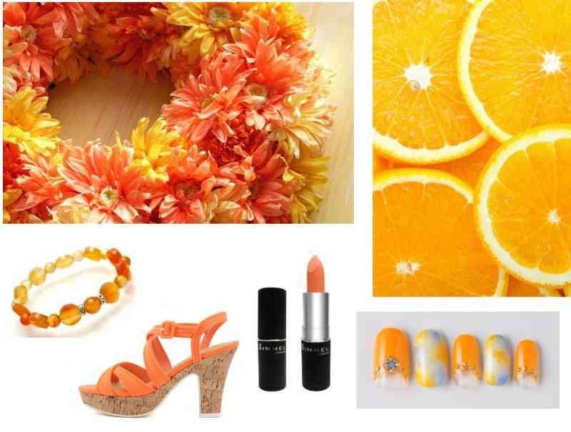 パーソナルカラータイプ別・似合うオレンジの選び方とは?ちょっとテクが必要な上級編(^^)|カラーの仕事をする方法・ビジネスに役立つ色の使い方