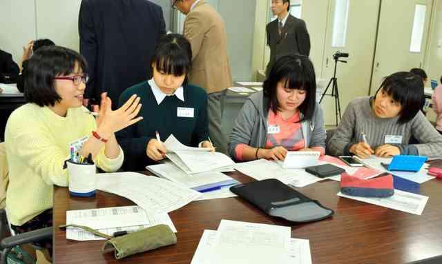 東大よりも海外進学? 都立西高、第2外国語の講座も:朝日新聞デジタル