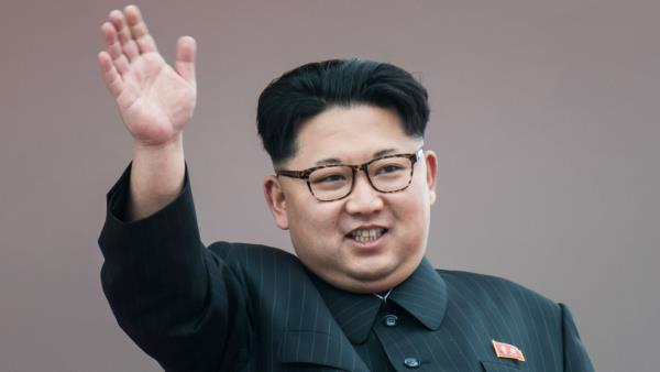 Israel 'occupying curse on Middle East', says North Korea