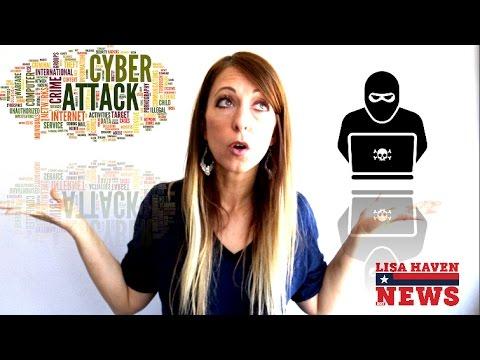 日本や世界や宇宙の動向 : 世界的サイバー攻撃