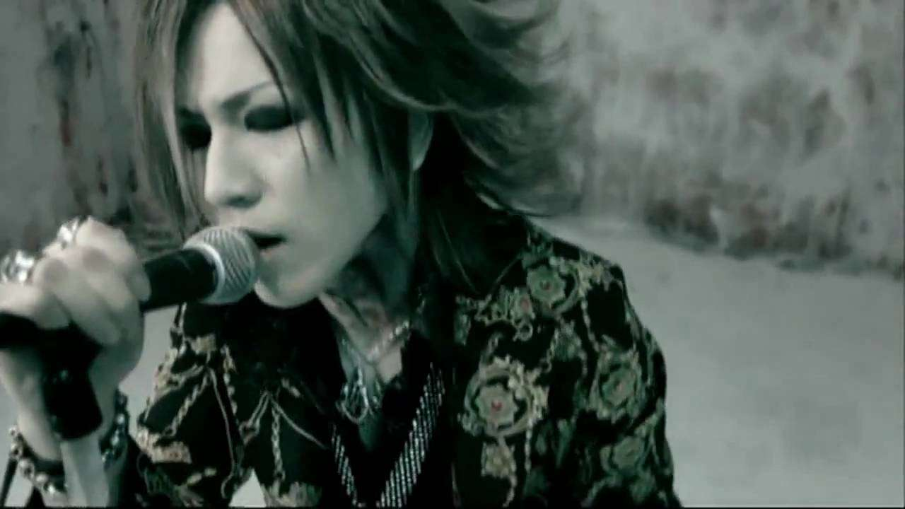 ガゼット [the GazettE] ~ 紅蓮 「Guren. 」 - YouTube