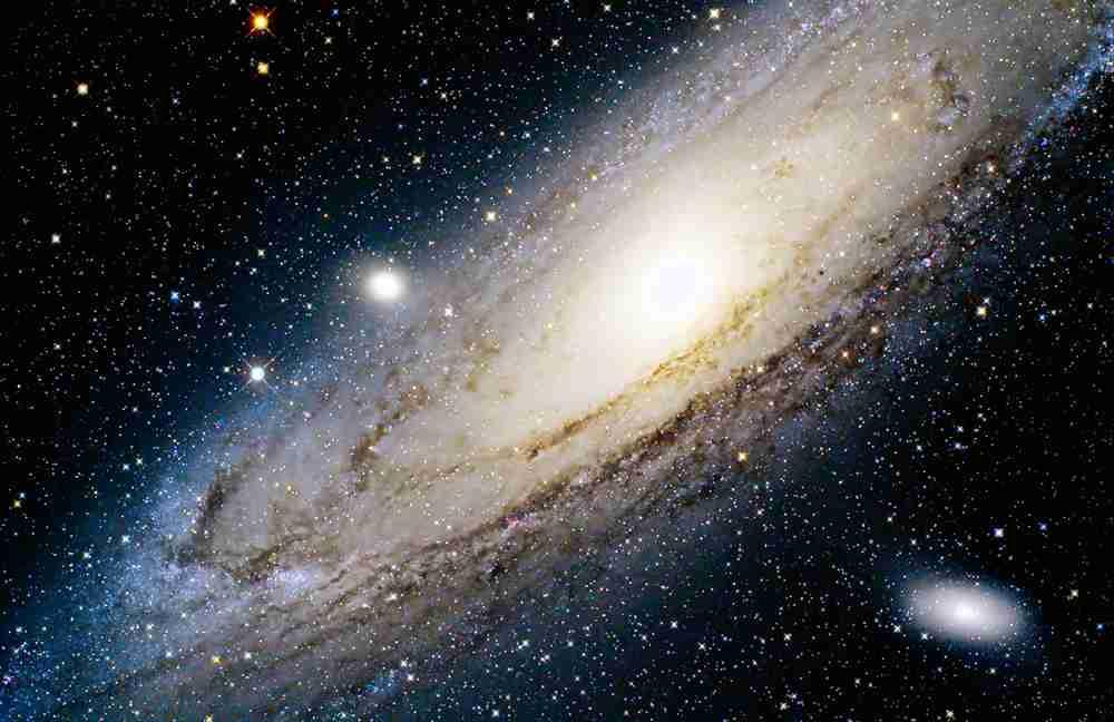 宇宙に関する画像