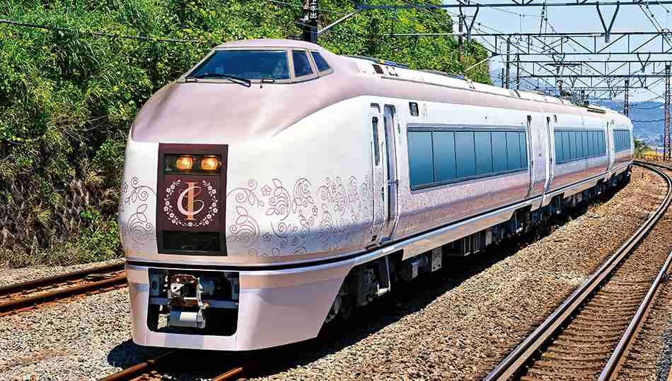 列車で旅をするなら