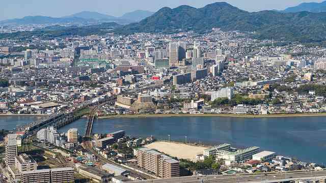 大地震の予測を的中させてきた教授が博多に警告「13日前後は特に注意」