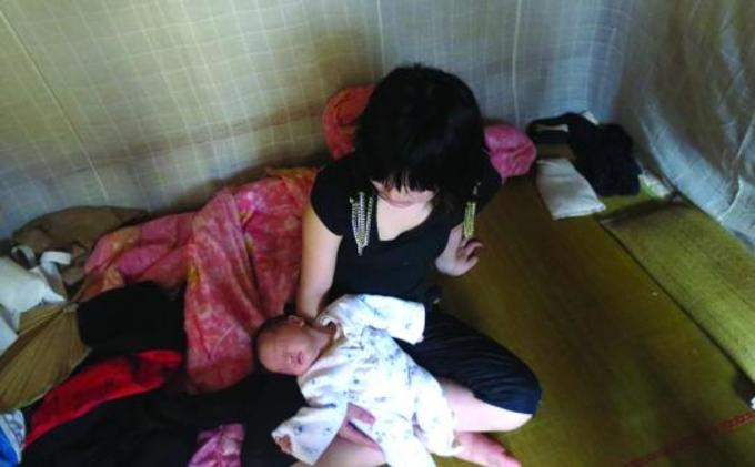 12歳の少女が赤ちゃんを出産、「複数の教師に強姦された」=湖南省