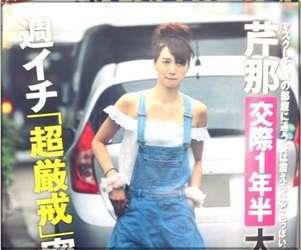 今流行りのファッション