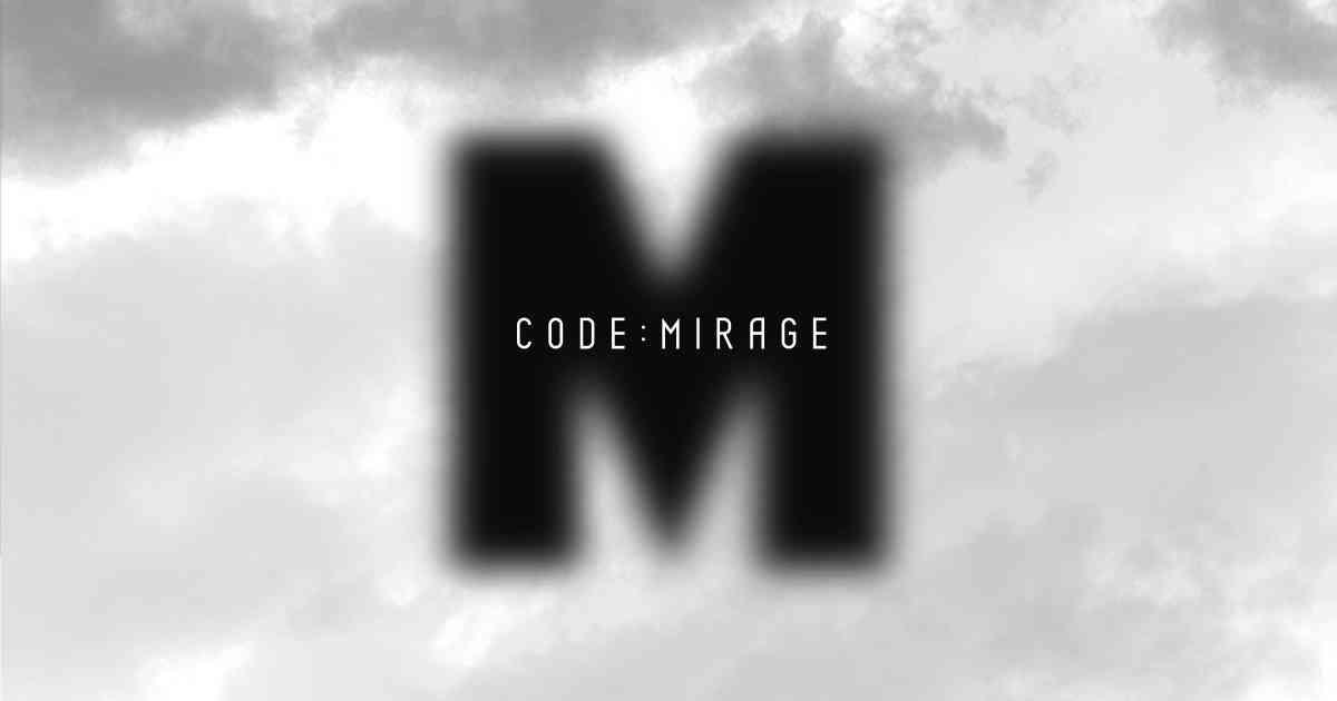 コードネームミラージュの画像 p1_22