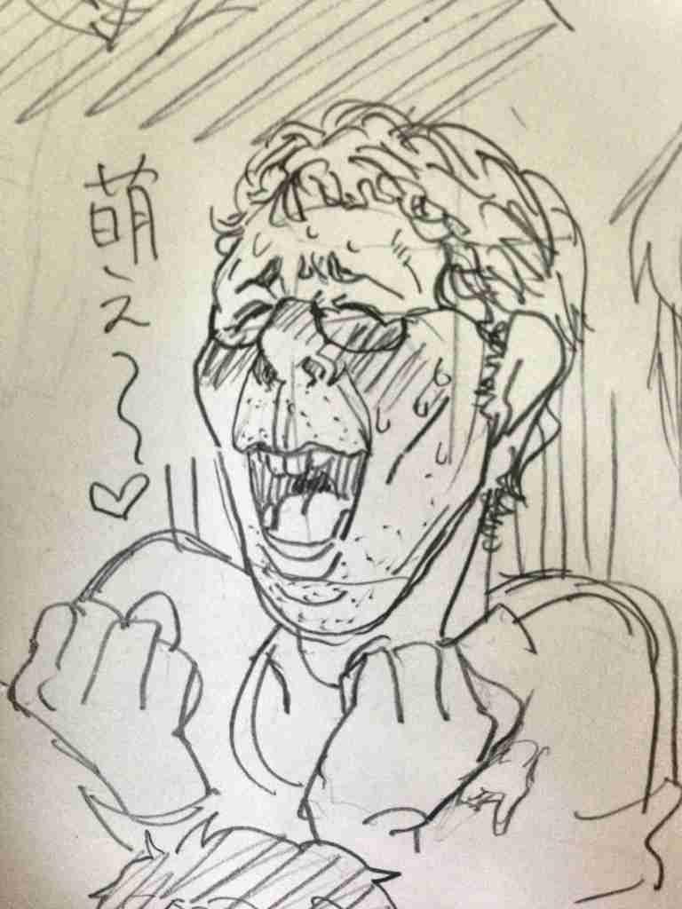 男心を揺さぶりそうな画像を貼るトピpart3
