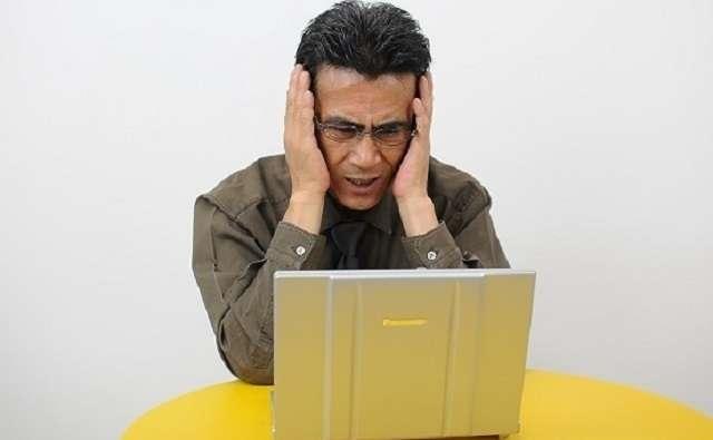 GW中は中高年男性のPCトラブルが多発!?アダルトサイト閲覧からの「詐欺バナー」にご注意!