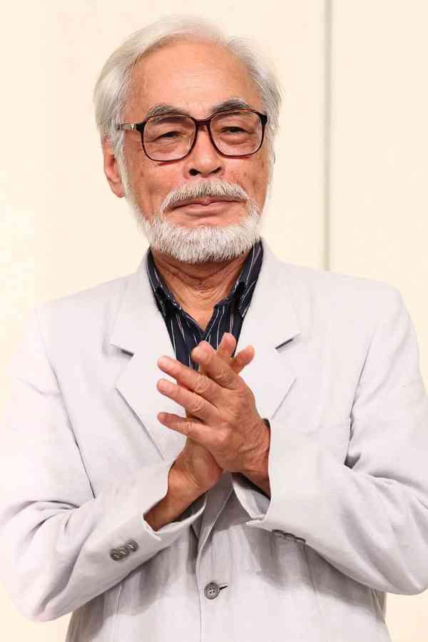 宮崎駿、新作長編アニメーション映画制作を本格始動「若い力を貸して下さい」 | cinemacafe.net