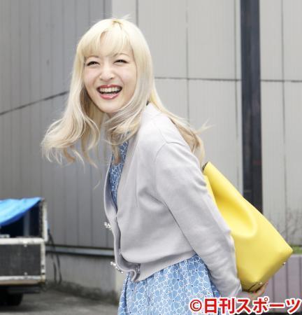 タカラジェンヌに匹敵!神田沙也加のファン神対応 (日刊スポーツ) - Yahoo!ニュース