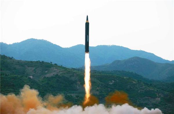 【北朝鮮情勢】北朝鮮が飛翔体を1発発射 韓国軍明かす - 産経ニュース