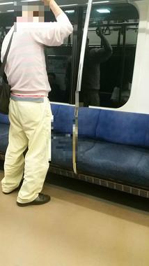 JR渋谷駅山手線ホームに「大量人糞」 終電間際、ツイッターに悲鳴噴出