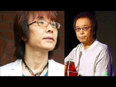 吉田拓郎自身もライブで歌ったKinKi Kids「フラワー」。 - YouTube