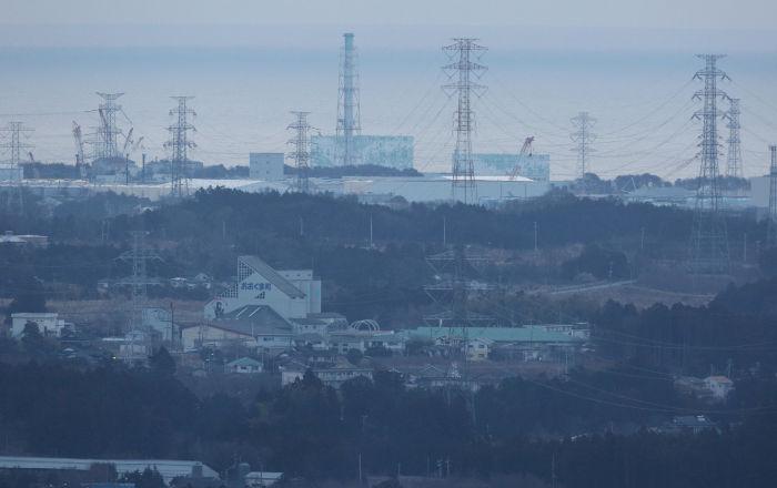 福島ようやく火災が鎮火 放射性セシウムはところにより9倍に上昇