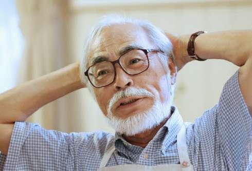 宮崎駿、引退撤回を決断 新作本格始動「本当に最後」