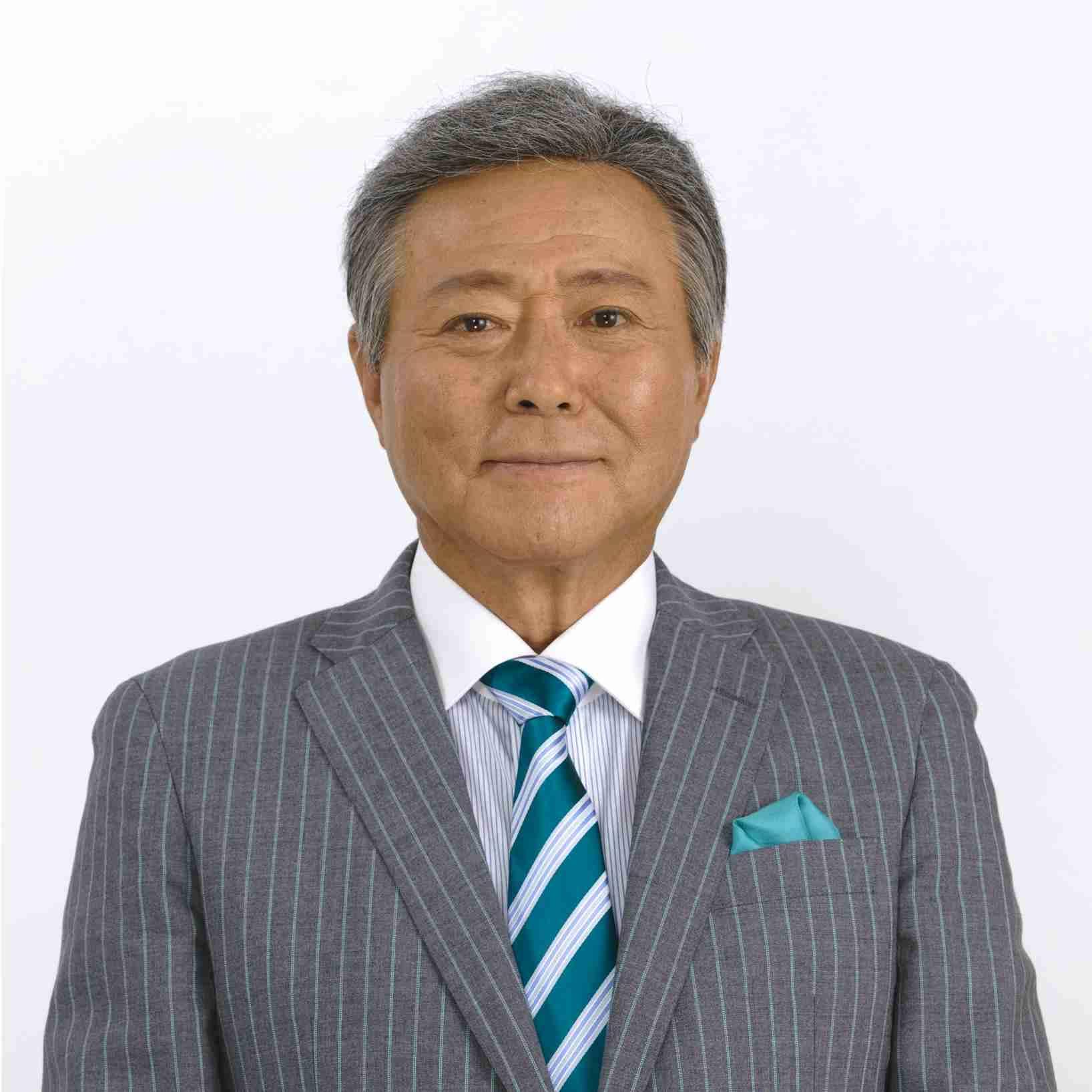【週刊文春】「とくダネ!」激震!小倉智昭が覚せい剤逮捕の俳優を資金援助