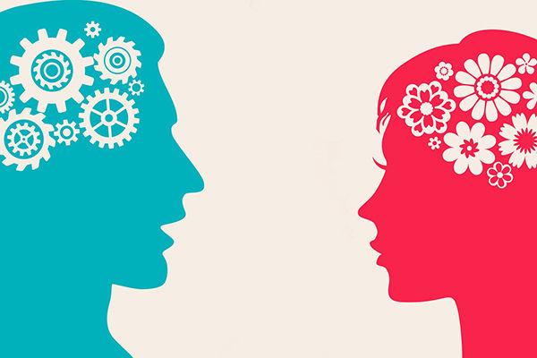 女脳で撮影した写真と男脳で撮影した写真の違いが話題に!