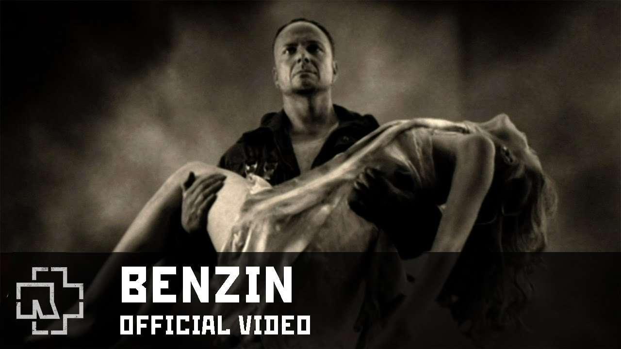 Rammstein - Benzin (Official Video) - YouTube