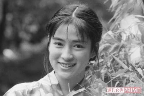 レコード大賞に輝いた90年代の人気アイドル・川越美和が謎の孤独死を遂げていた - BIGLOBEニュース