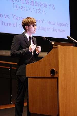 「カワイイ」と言われたことのない日本人女性に向けてケンブリッジ学生がエールを送る | 英国ニュースダイジェスト・ブログ