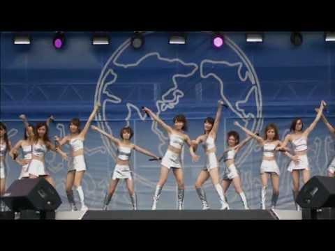 SDN48 / GAGAGA LIVE (2011 summer) - YouTube