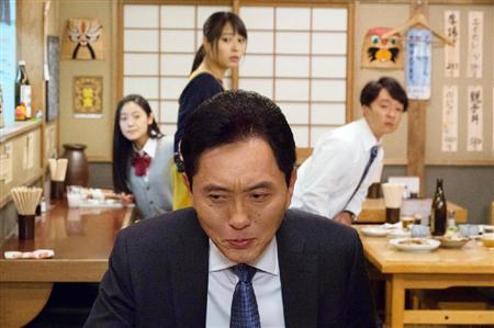 「孤独のグルメ」に濱田岳!「釣りバカ日誌」に松重豊!テレ東ドラマがコラボ