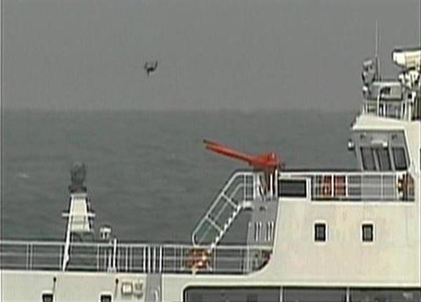 尖閣周辺でドローン飛行 海保が初めて確認 中国公船が操縦か - 産経ニュース