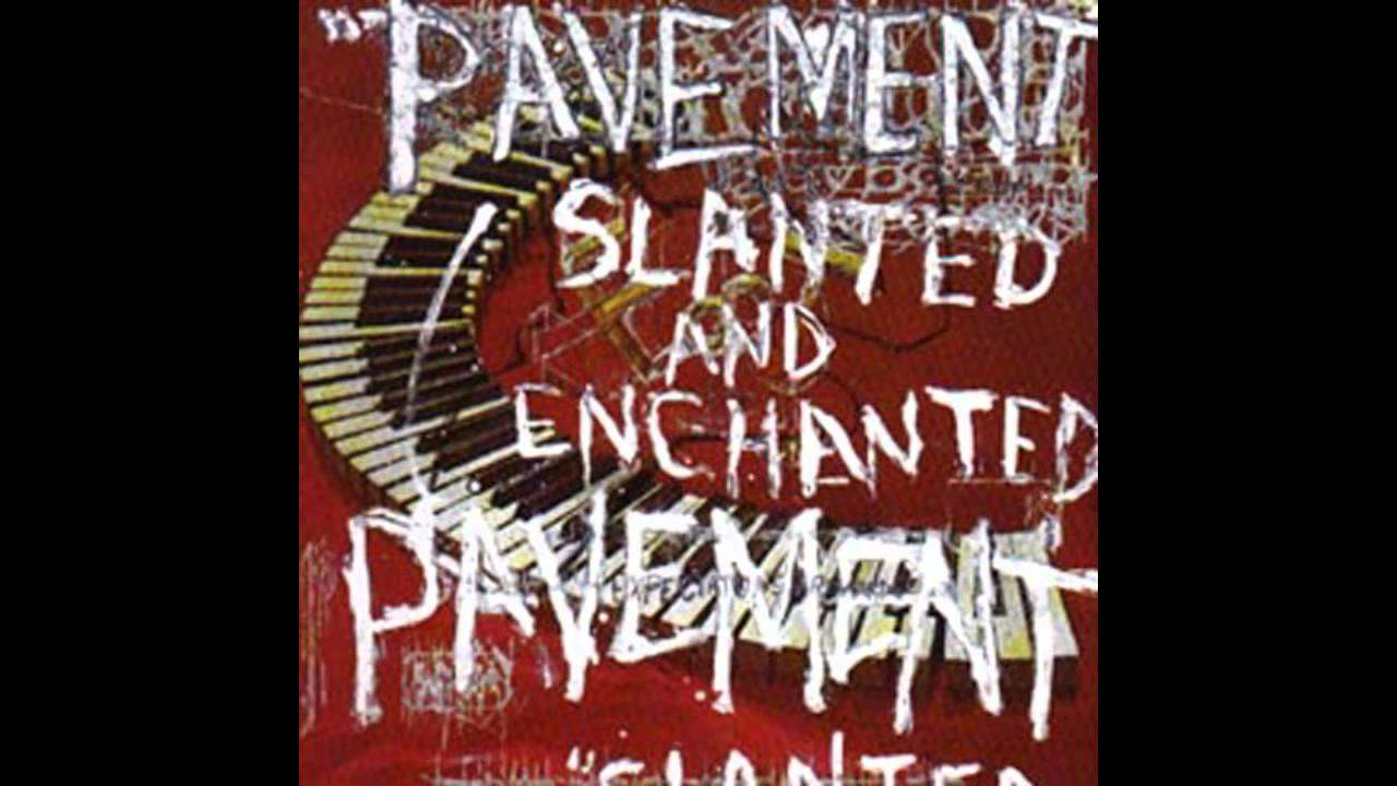 Pavement - Here - YouTube