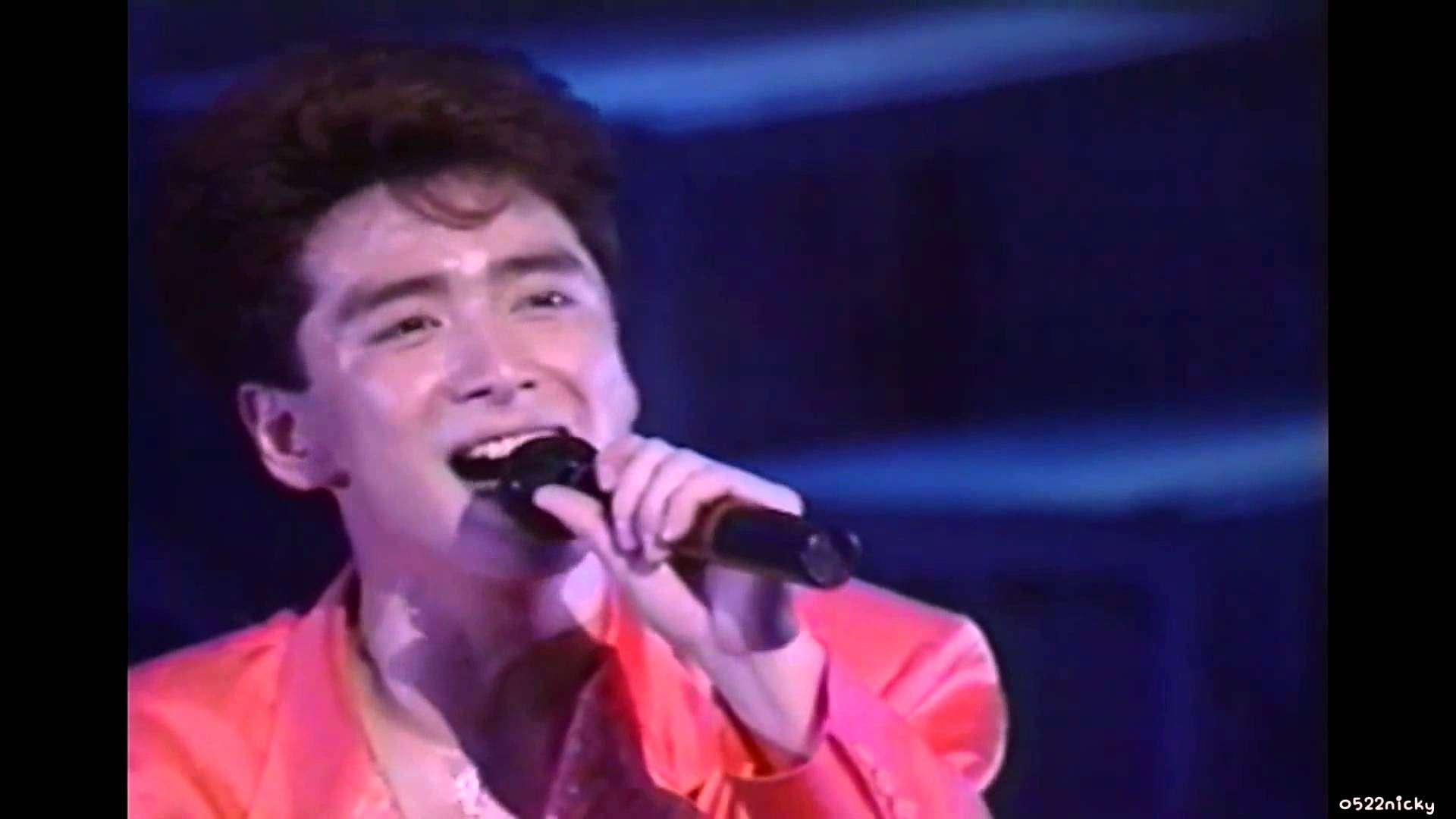 錦織一清 - My Dear Mrs Las Vegas (SPRING TOUR 90) - YouTube
