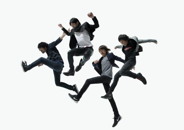 Mr.Children、配信限定ベストアルバムをデビュー25周年の本日リリース - 音楽ナタリー