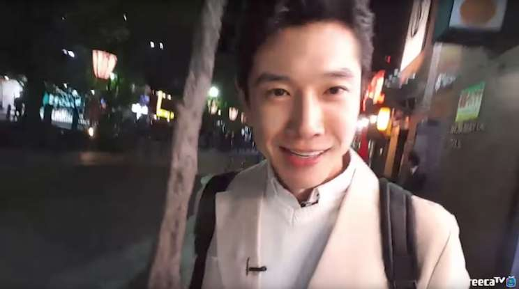 「私に悪口を言った人を許して欲しい」 ヘイト発言受けた韓国人俳優に思いを聞いた (BuzzFeed Japan) - Yahoo!ニュース